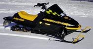 Thumbnail 2002 Skidoo Snowmobile Models Workshop Repair Service Manual